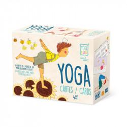 Jeu du Yoga 4 en 1