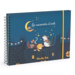Album Souvenirs d Ecole -...