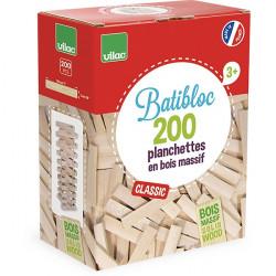 Batibloc 200 Pcs