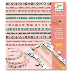 Bijoux à créer - Bracelets...