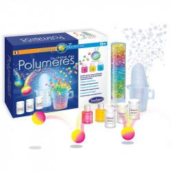 La Chimie des Polymeres