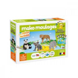 Mako Moulage Coffret 5...
