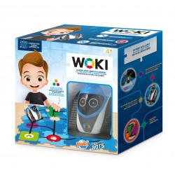 Robot à programmer - Woki