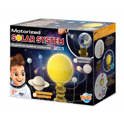 Mobile Systeme Solaire