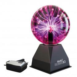 Sciences Plus - Boule Plasma
