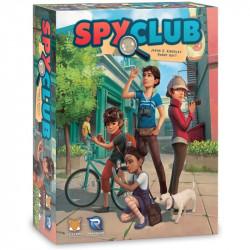Spy Club - Jeu d enquêtes