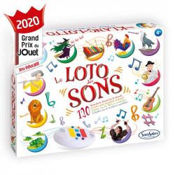 Le Loto Des Sons