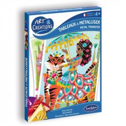 Art &creations - Tableaux à...