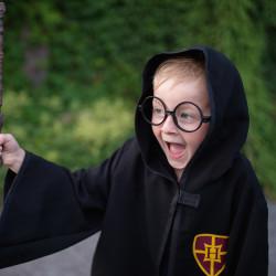 Cape de magicien - Harry...