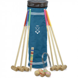 Croquet Senior 6 joueurs