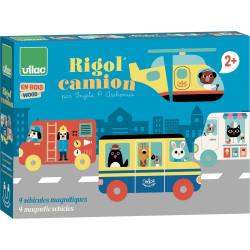 Rigol Camion - Ingela P....