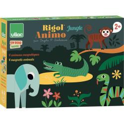 Rigol Animo - Ingela P....