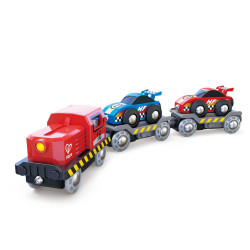 Circuit Train - Transport...