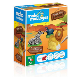 Mako moulage - Destination...