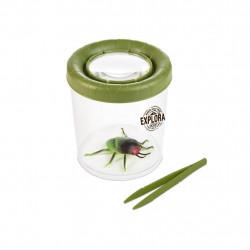 Boite à insectes - Navir