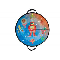 Disques Game magnétique -...