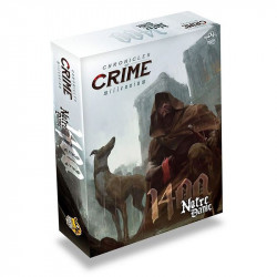 Chronicles of crime Millenium