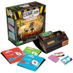 Escape Games - Jumanji -...