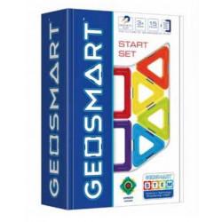 GeoSmart - Start Set