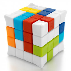 Plug & Play Puzzle - Mini Cube