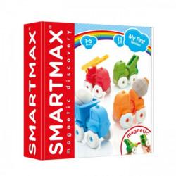 SmartMax - Mes premiers...