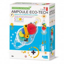 Ampoule Eco-Tech - Green...