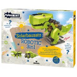 Kit Solaire Robotic 3 en 1