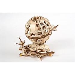 Maquette Ugears - Globe