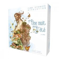 Time Stories Revolution -...