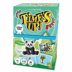 Time s Up Kids Panda