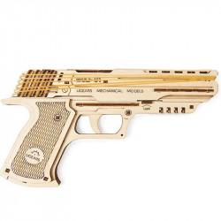 Maquette Ugears - Pistolet