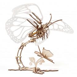 Maquette Ugears - Papillon