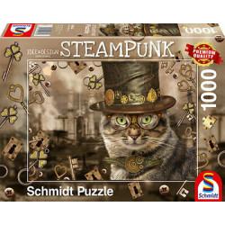 Puzzle 1000 pcs - Chat...