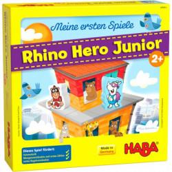 Mes Premiers Jeux - Rhino...