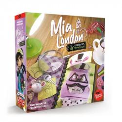 Mia London et l affaire des...