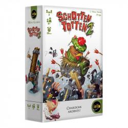 Mini Games - Schotten Totten 2