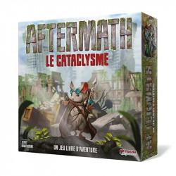 Aftermath : Le Cataclysme PR
