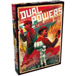 Dual Power - Revolution 1917