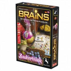 Casse tête - Brains -...
