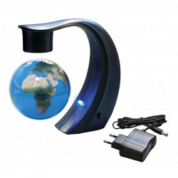 Globe Levitation - Science...