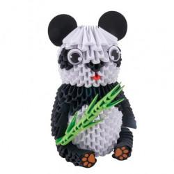 Origami 3D - Panda