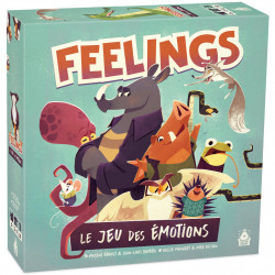 Feelings - Nouvelle version
