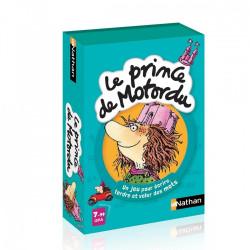 Les cartes du prince du...