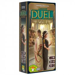 7 Wonders Duel - Ext Agora