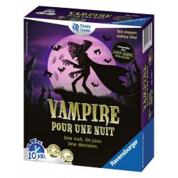 Loup Garou - Vampire pour...
