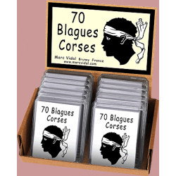 70 Blagues Corses