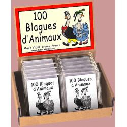 100 Blagues d Animaux