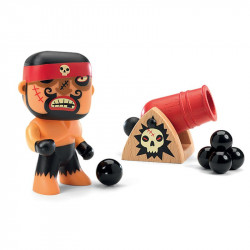 Arty Toys - Pirate - Ric &...