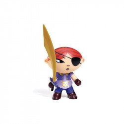 Arty toys - Pirate - Mary...