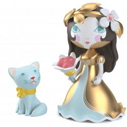 Arty Toys - Princesse - Eva...
